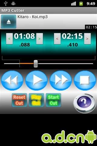 MP3裁剪工具 玩工具App免費 玩APPs