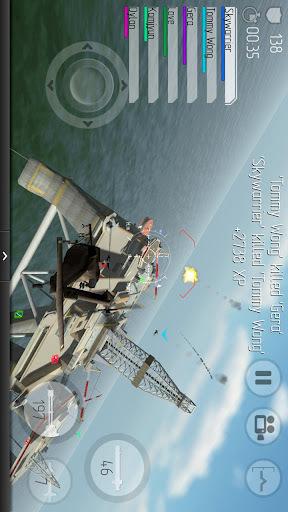 直升机空战-应用截图