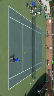 超级网球大奖赛