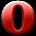 Opera Mini 浏览器 工具 LOGO-玩APPs