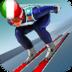 超级3D滑雪 體育競技 App Store-癮科技App