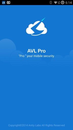 AVL Pro-应用截图