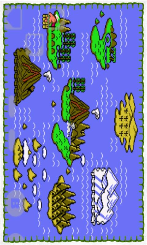 冒险岛2怀旧 经典版