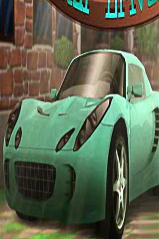 3D高速驱动器|玩賽車遊戲App免費|玩APPs