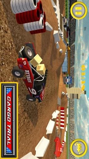 特技驾驶挑战 賽車遊戲 App-癮科技App
