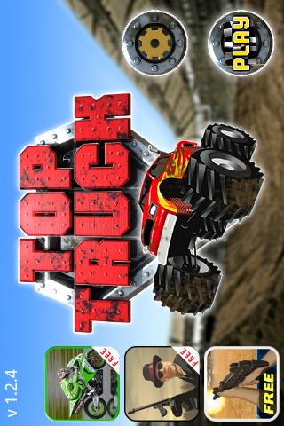 【免費賽車遊戲App】超级越野车-APP點子