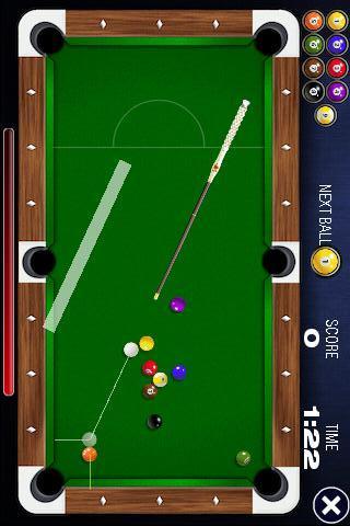 打桌球|玩體育競技App免費|玩APPs