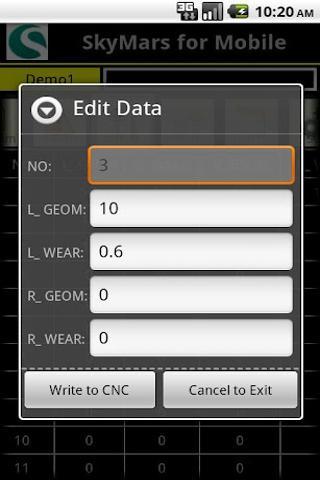 CNC Mobile-应用截图