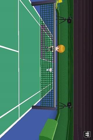 羽毛球联赛3D