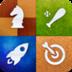 指玩游戏中心 工具 App LOGO-APP試玩