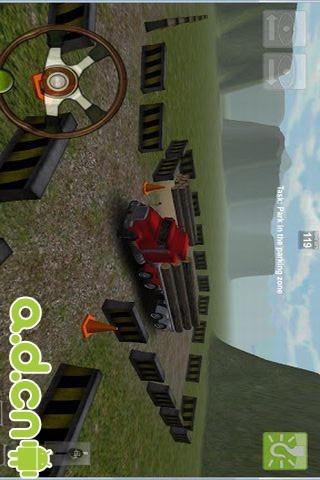 卡车停车3D 豪华版