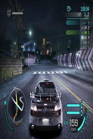 3d高速賽車 - 阿達玩APP - 電腦王阿達的3C胡言亂語