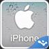 iphone4s-点心桌面主题 LOGO-APP點子