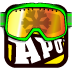 APO极限滑板 LOGO-APP點子