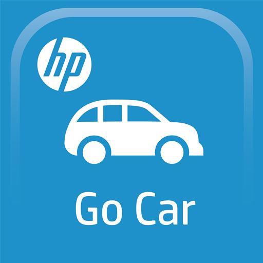 HP Go Car