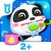 宝宝爱刷牙-宝宝巴士